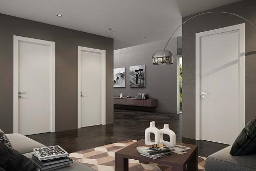 Двери в домодедово.Белые двери в домодедово