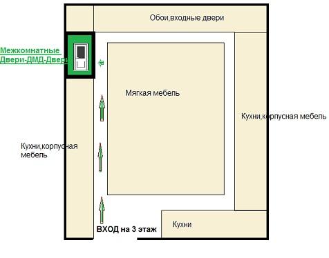 салон дверей домодедово
