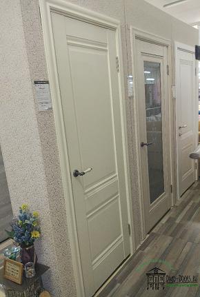Двери в домодедово .Классические двери в домодедово