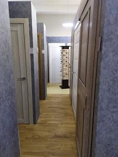 саон дверей в домодедово